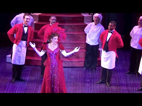 Hello Dolly! (show highlights)