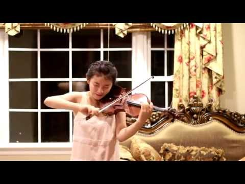 6 Roumanian Folk Dances Sz 56 -Bela Bartok by Jennifer Jeon