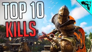 Self-revived clutch - for honor top 10 epic moments & kills world's best clips of the week -wbcw 180