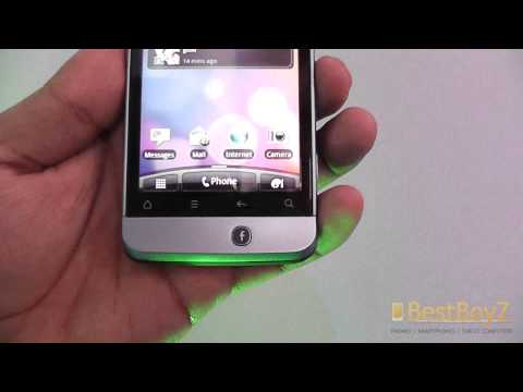 #MWC | Hands-on: HTC Salsa | BestBoyZ