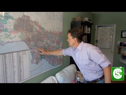 How to Become a Location Scout & Location Manager