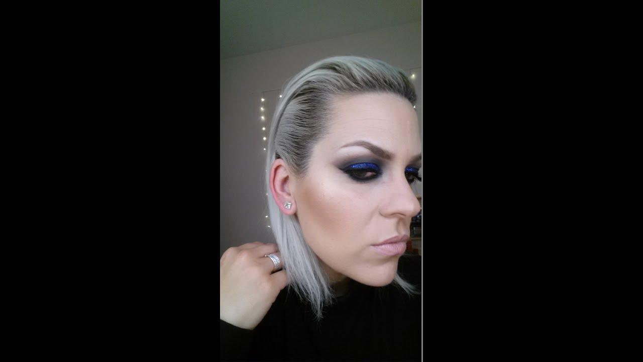 Peinado Para Nochevieja Peinado Fin De Ano Pelo Corto Youtube