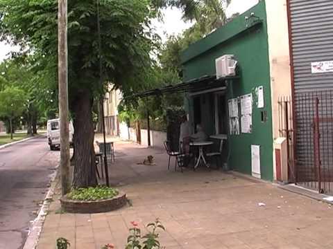 Asalto en Barrio Hipódromo