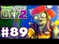 Plants Vs. Zombies: Garden Warfare 2 - Gameplay Part 89 - Mechanic! (pc) video