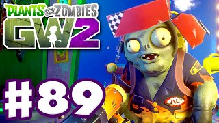 Plants vs. Zombies: Garden Warfare 2 - Gameplay Part 89 - Mechanic! (PC)