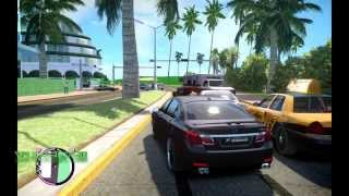 GTA IV VICE CITY Public Mission Gameplay