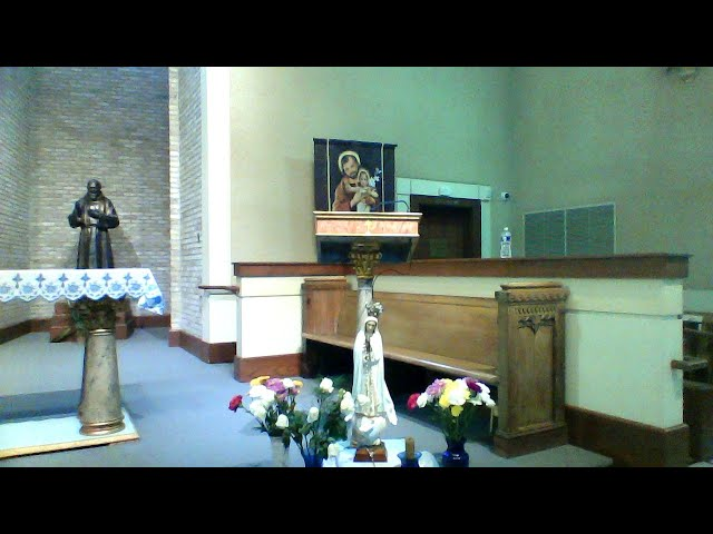 Padre Pio, Mary and the Rosary Pt 3