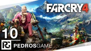 Pedro lamí Far Cry 4   E10 - Vulgární speciál   w/ Agraelus