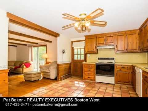 1514 Great Plain Ave, Needham MA 02492 - Single Family Home - Real Estate - For Sale -
