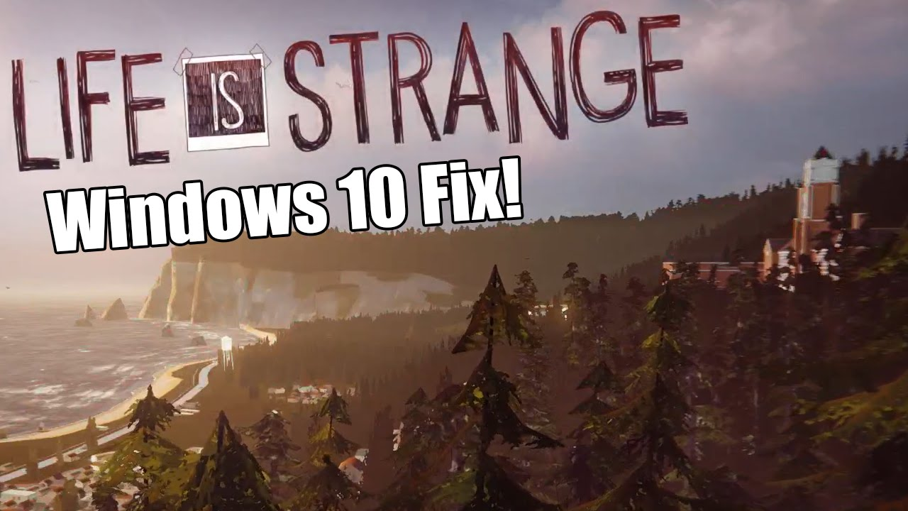 How to Fix Life is Strange Not Working on Windows 10 - MSVCP110 DLL Missing