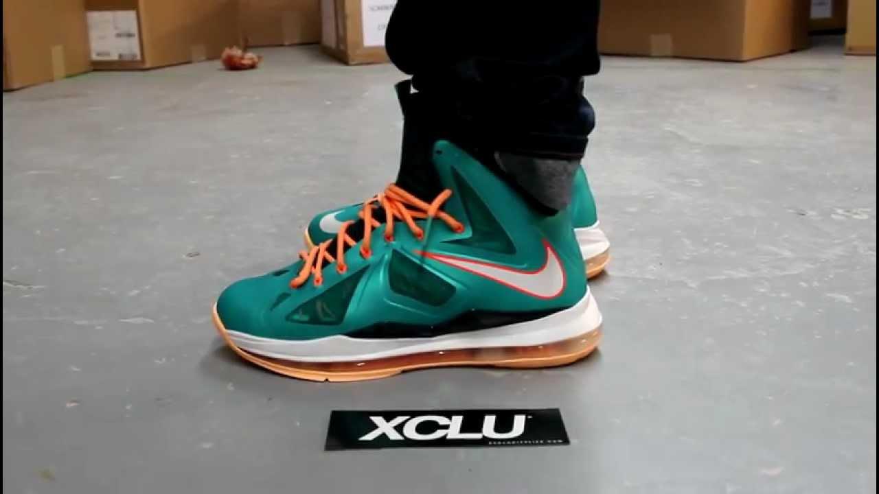 sports shoes 844dd 06ac0 Lebron X
