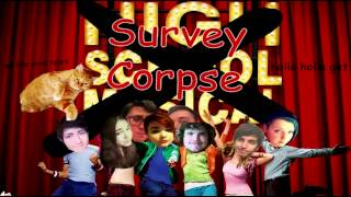 Survey Corpse Blooper Reel Pt.1