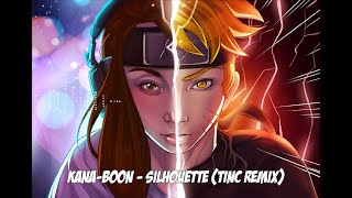 Download Mp3 Naruto Shippuden Op.16 - Silhouette  シルエット  | Anime Theme Song Remix By Dj Tinc