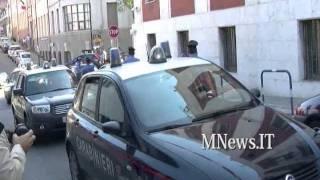 Operazione Reggio Nord 13 gli arresti e 9 milioni sequestrati