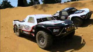 R/c Planet - Losi 1/5 5ive-t 4wd Off-road Truck Bind-n-drive
