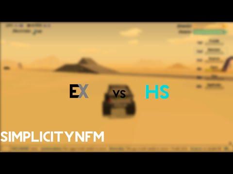 NFMM Clan Battle   Hydro Spectrum vs [Exclusive Crew POV]