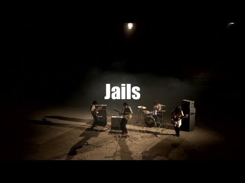 WHITE ASH / Jails【Music Video】