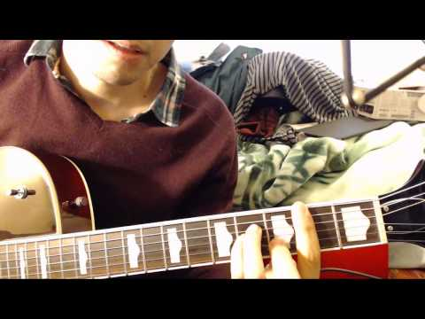 Who You Love - John Mayer - Katy Perry - Guitar Lesson - How To Play - Tutorial - Chords - Solo