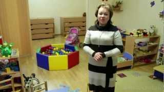 Адаптация ребенка в детском саду. Говорит ЭКСПЕРТ(http://ssozvezdie.ru В каком возрасте желательно отдавать ребенка в детский сад? Как помочь ребенку адаптироваться..., 2012-12-24T08:28:54.000Z)