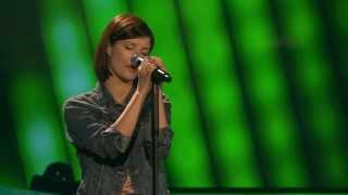 Akina Ingold - The Last Day On Earth | The Voice of Germany 2013 | Blind Audition