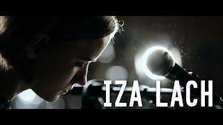 """IZA LACH """"Wstań"""" / otwARTa scena Live"""