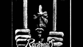 Voz ativa - Racionais Mcs