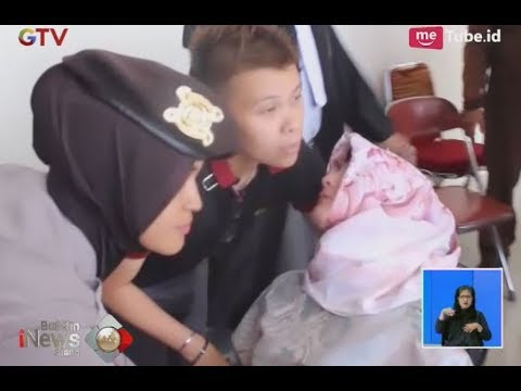 Istri Walikota Padang Panjang Pingsan Usai Sidang Korupsi - BIS 26/01