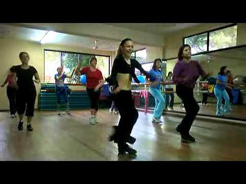 Adolescente bailando sexi - YouTube