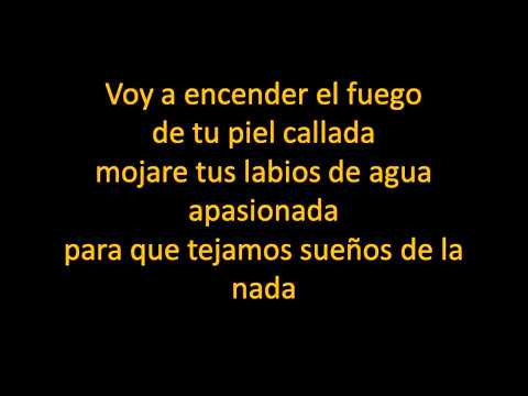 Estoy Enamorada - Thalia y Pedro Capo (letra)