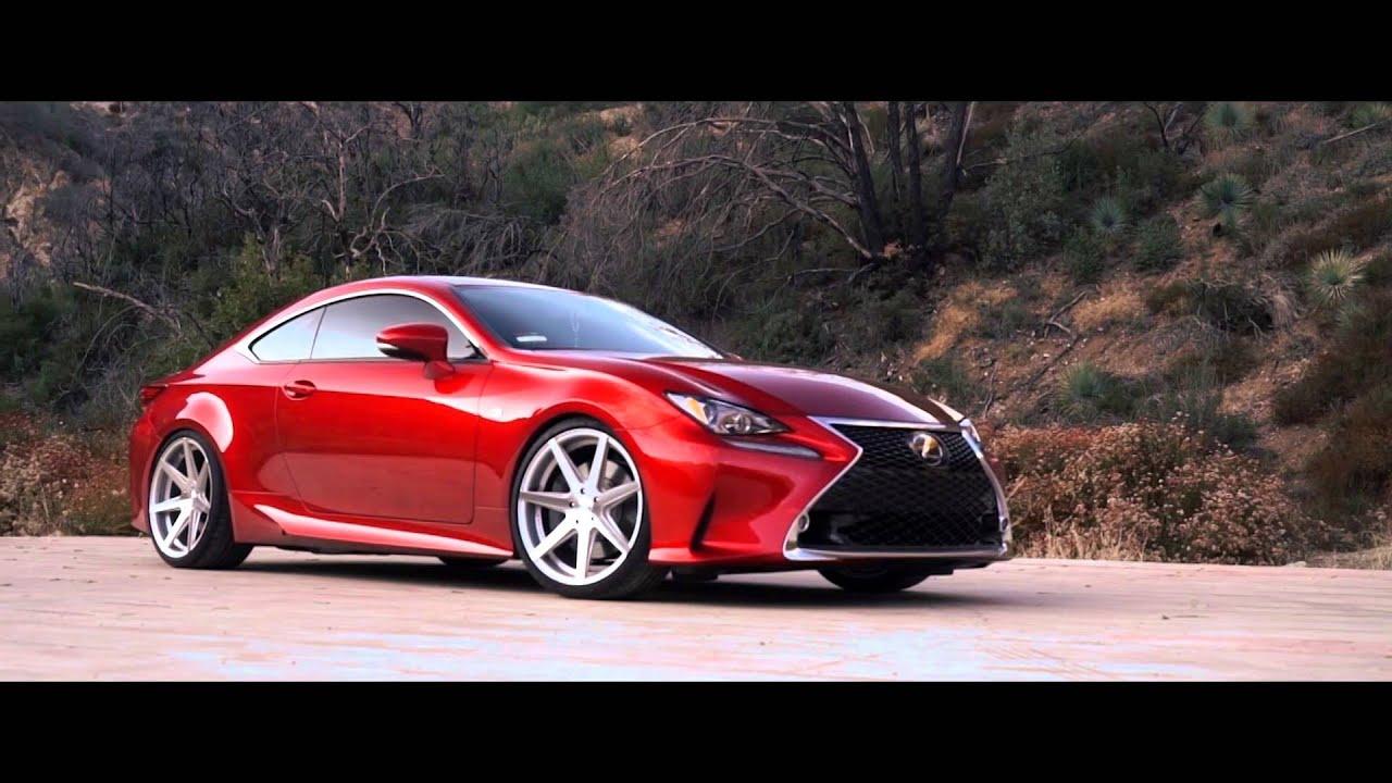 877 544 8473 20 Inch Rohana RC7 Silver Wheels 2015 Lexus