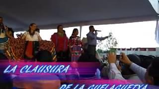 GUELAGUETZA EN NAUCALPAN DE JUAREZ MEXICO