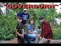 Coverburn-Got To Get Better