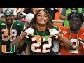 2017 Miami Hurricanes Football: The Year Of The Chain