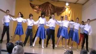 Danza de Grecia: Zorba el griego