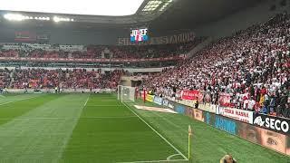 Slavia - Sparta 1-1 2019 sestavy