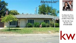 3158 Jersey Way, Sacramento, CA Presented by The Win Win Team.