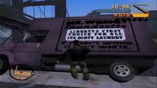 GTA III | (5) | Sumergido -Nicko GEX.