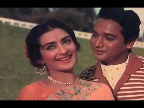 Mohammed Rafi & Suman Kalyanpur, Kehdo Kehdo Jahan Se Kehdo, April Fool