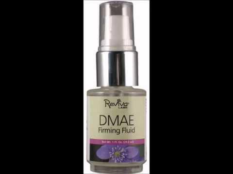 Reviva Labs DMAE Firming Fluid, 1 Fluid Ounce Moistfull Collagen Facial Toner - 6.76 fl. oz. by Etude House (pack of 1)