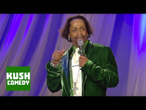 Don't Drink With Your White Friends  Katt Williams: Pimp Chronicles Pt.1