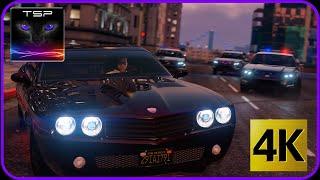 Grand Theft Auto V (GTA 5) in 4k (2160p) ULTRA on GTX 980 HoF
