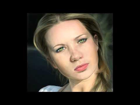 Raphael - Ojos Verdes (con la letra)