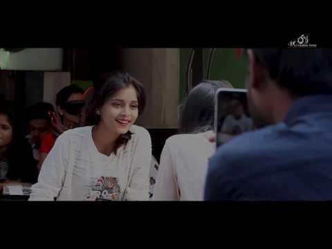 Ye Mumkin Toh Nahi || Rupam & Palak || Love Story 2018 || 4k Creation Betul