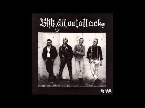 Blitz - Someone's Gonna Die Tonight with Lyrics Below, Oi Oi Skinhead