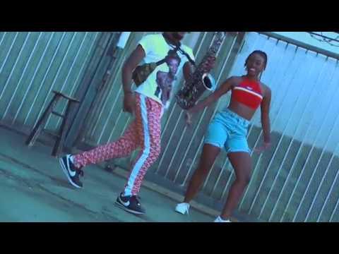 Munir Griffin - Sax It Up (Lil Uzi Vert-SAXMIX)