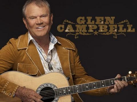 Rhinestone Cowboy 2013 Version  -  Glen Campbell