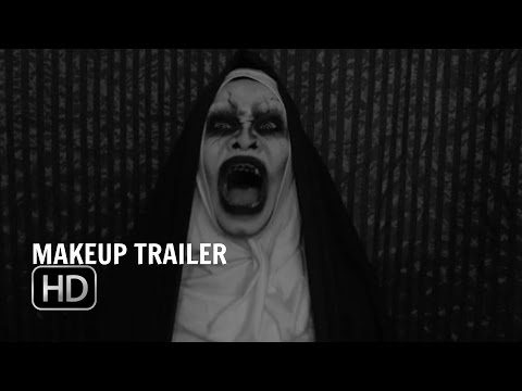 the-conjuring-2-official-trailer-'valak'-makeup-(2016)