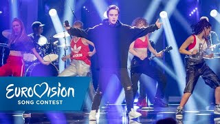 Mike Singer - Deja Vu | Eurovision Song Contest | NDR