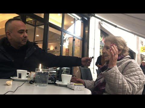 Borgo Stazione A Udine, Il Mondo In Quattro Strade: Il Cambiamento Dietro Le Magnolie - Episodio 2
