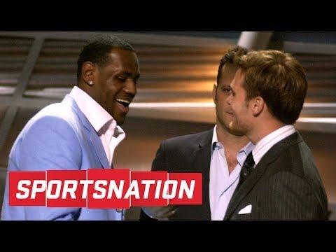 LeBron James Or Tom Brady: Who Has The Bigger Legacy? | SportsNation | ESPN